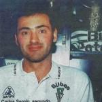 19960530 Vecinos Santutxu EBA 2º entrenador CARLOS SERGIO