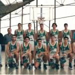 1997-98 PATRO 2º div