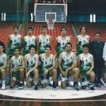 1997-98 PATRONATO 2ª div