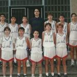 1997-98. Maristas Preinfantil