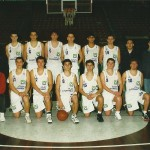 1997-98. Torneo primavera Caja Cantabria 4º