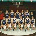 1997-98. Torneo primavera PATRO Maristas 1º