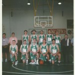 1998-99 PATRO 2ª DIV fase ascenso EBA