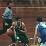 1998-99 PATRO 2ª Simó