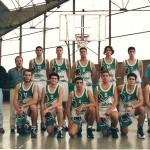 1998-99 PATRO 2ª div.d