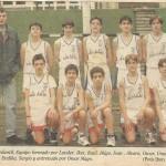 1998-99. Maristas Inf 19990211 Deia