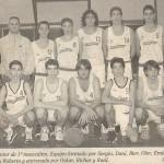 1998-99. PATRO El Salvador Jr 19990204 Deia