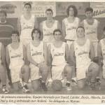 1998-99. PATRO Maristas Jr 1ª 19990311 Deia