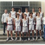 1998-99. PATRO Maristas Jr