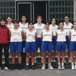 1998-99. PATRO Maristas Jr fem
