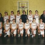 1998-99. PATRO Maristas cadete