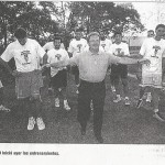 1999-00 PATRO liga EBA 19990818 Egin