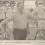 1999-00 PATRO liga EBA 19990824 Deia