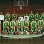 1999-00 PATRO liga EBA a