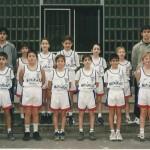 1999-00. El Salvador mini