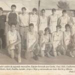 1999-00. PATRO El Salvador Cd.2ª 19991209 Correo