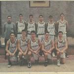 1999-00. PATRO El Salvador Jn 20000401 Vecinos de Santutxu