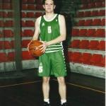 1999-2000 PATRONATO Iñigo Jayo