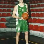 1999-2000 PATRONATO Iker Navea