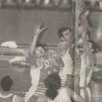 1999-2000 PATRONATO Josu Gonzalez Martin19991212 Kiroldi