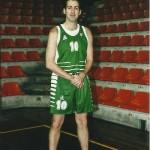 1999-2000 PATRONATO Kike Hermosilla