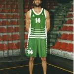 1999-2000 PATRONATO Miguel Angel Pichardo