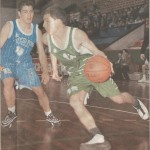 1999-2000 PATRONATO Mikel Simó20000312 Kiroldi Mundo Deportivo