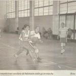 2000-01. PATRO Maristas Cd. 20001100 Deia.