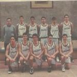 2000-01. PATRO Maristas Jr. 20010424 Vecinos Santutxu