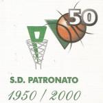 2000 10 28 - 50º Aniversario del PATRONATO, H. Avenida Begoña