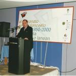 2000 10 28 - 50º Aniversario del PATRONATO, H. Avenida Begoña (Madariaga Presidente)2