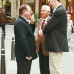 2000 10 28 - 50º Aniversario del PATRONATO, Misa en la catedral11