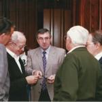 2000 10 28 - 50º Aniversario del PATRONATO, Misa en la catedral15
