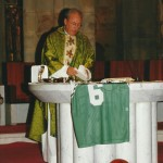 2000 10 28 - 50º Aniversario del PATRONATO, Misa en la catedral5