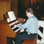 2000 10 28 - 50º Aniversario del PATRONATO, Misa en la catedral6