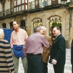 2000 10 28 - 50º Aniversario del PATRONATO, Misa en la catedral7