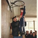 2000 Visita al colegio Fátima Esclavas de Pichardo y Aramisis b