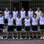 2005-06. Maristas Inf. masc