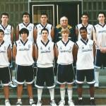 2006-07. PATRO Maristas junior