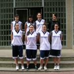 2009-10 PATRO Maristas Jr femenino