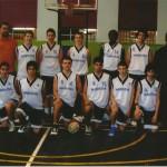 2010-11 PATRO Maristas cadete especial 2010-11