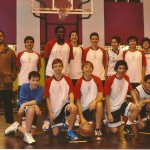 2011-12 PATRO maristas cadete