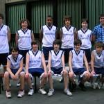 2011-12. Maristas inf.