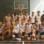 2012-13 PATRO Maristas cadete especial