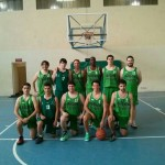 2013-14 PATRO senior 2ª regional (b)