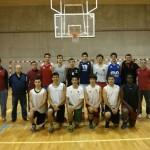 2013-14. Selección Bizkaia Jr