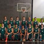 2014-15 PATRO Maristas Senior