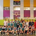 2014-15 PATRO Maristas-fiesta fin de temporada