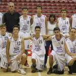 2014 PATRO torneo-aficiones-sub. MUNDIAL BASKET