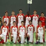2014 Seleccion Bizkaia Junior